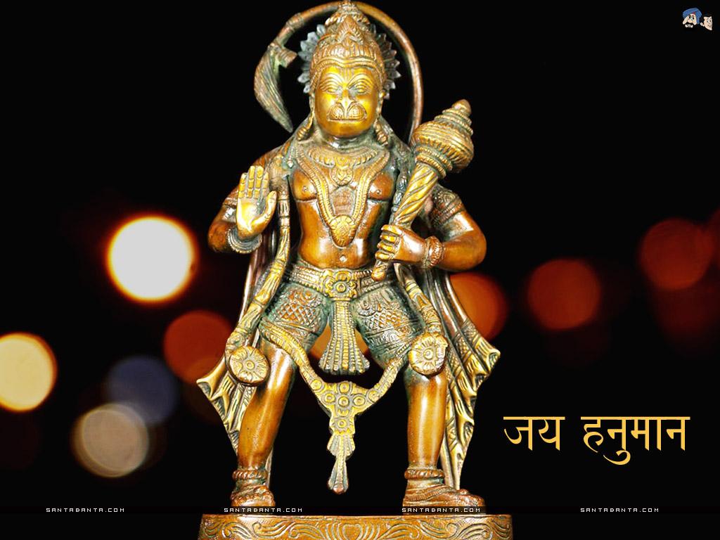Lord Hanuman Hd Wallpaper Free Download